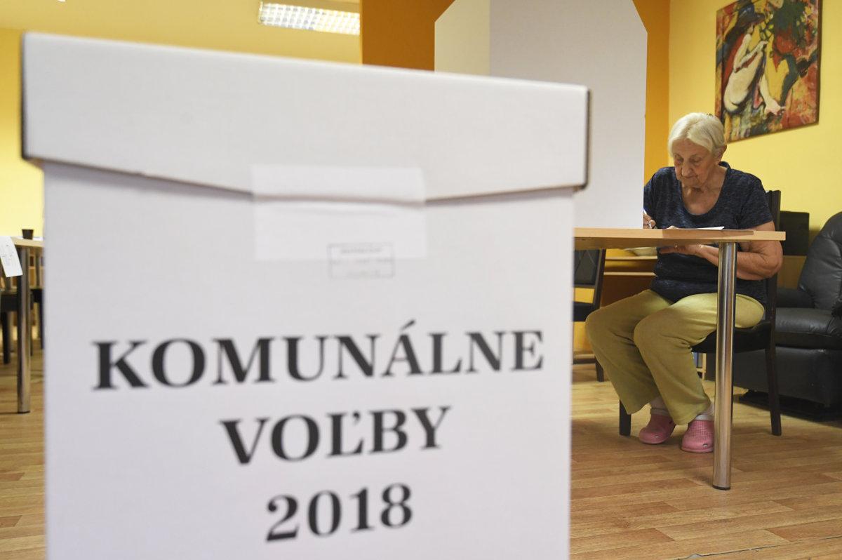df8f43966 Komunálne voľby: Zoznam zvolených poslancov do mestského ...