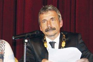 Dušan Husár pokračuje ako prvý muž Zlatých Moraviec.