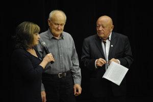 Krst knihy o športe vo Vranove