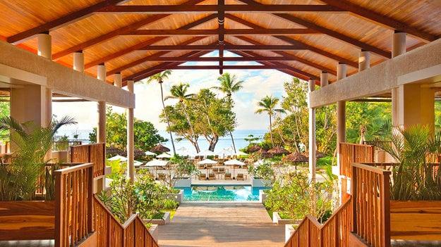 KempinskiSeychelles Resort - Baie Lazare