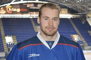 Defenzívu slovenského hokejového tipsportligistu HK Poprad vystuží fínsky obranca Keni Karalahti.