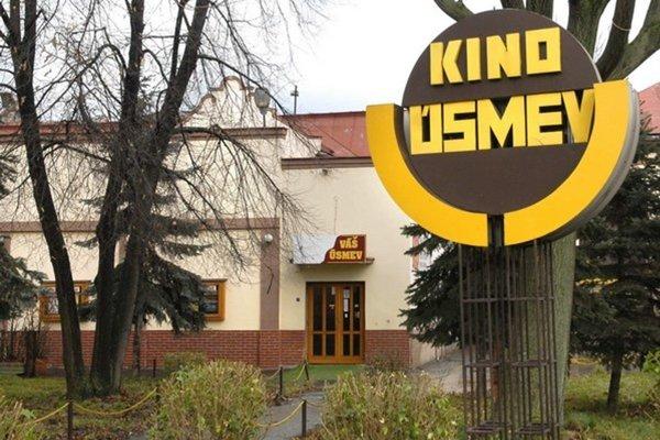 Kino Úsmev.