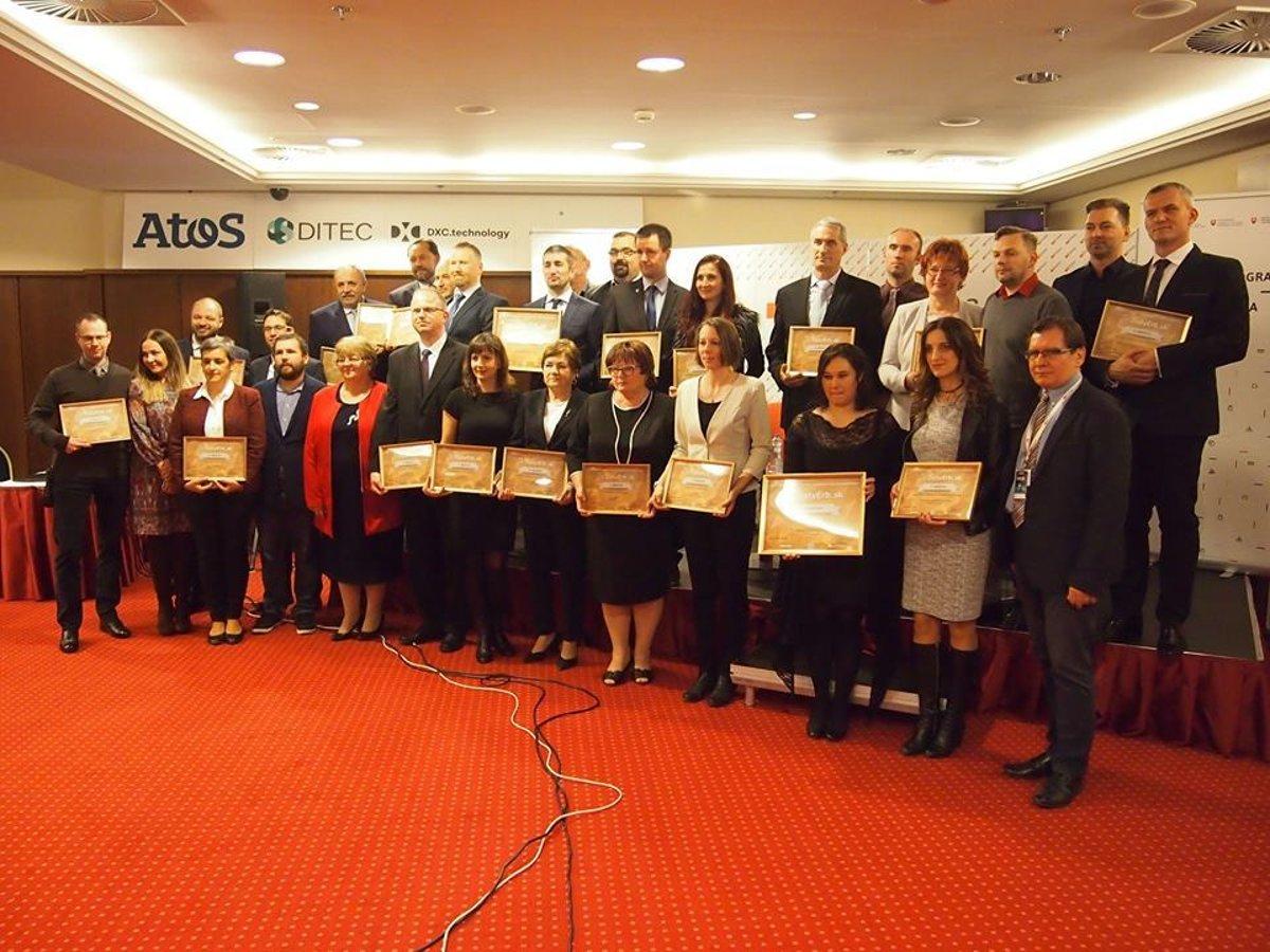 Prešovský kraj má najlepšiu webovú stránku na Slovensku - presov ... 0fb04be0a54