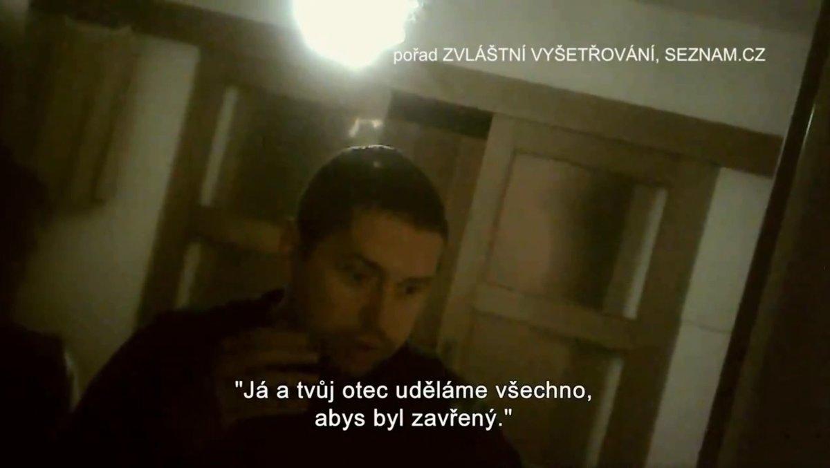 Polícia dostala žiadoť o pomoc v kauze únosu Babiša mladšieho - domov.sme.sk