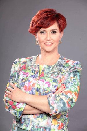 Alexandra Gieciová