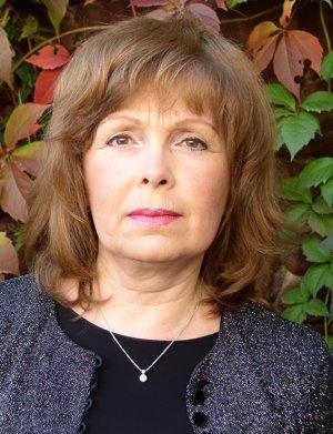 Zdenka Štefániková