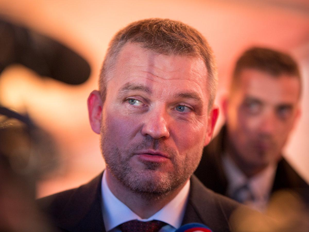 Globálny pakt: Pellegrini dúfa, že Lajčák neodíde - domov.sme.sk