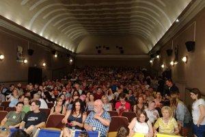 Na kamenné kiná si pamätá už len staršia generácia