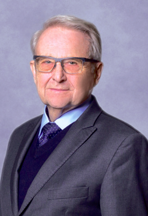 REKTOR Dr.h.c. prof.Ing. Juraj Stern, PhD.