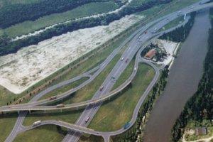 NDS vyhlásila verejnú súťaž na projektové práce pre výstavbu úseku diaľnice D3 Žilina, Brodno - Kysucké Nové Mesto.