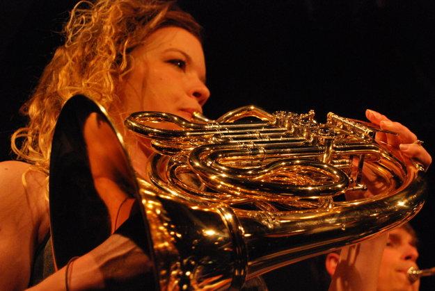 Hudobný klub Blue Note poskytuje priestor mnohým hudobným štýlom.