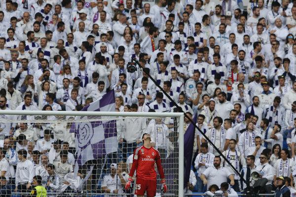 Finále Pohára osloboditeľov sa odohrá na štadióne Realu Madrid.