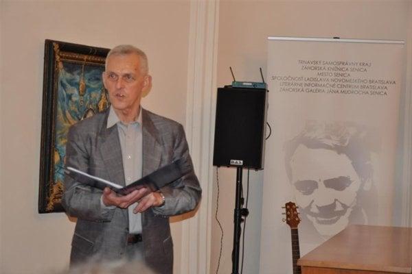 Literárna Senica Ladislava Novomeského