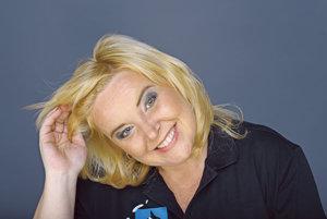 Irena Adámková vyštudovala matematiku aplávanie, vroku 1997 založila plavecký klub Orca.