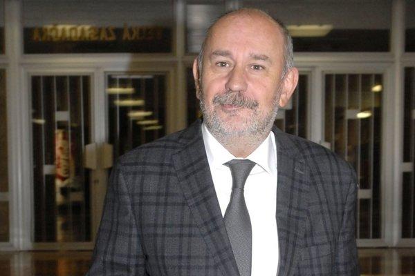 Vicežupan Daniel Rusnák bude na čele pravicového klubu.
