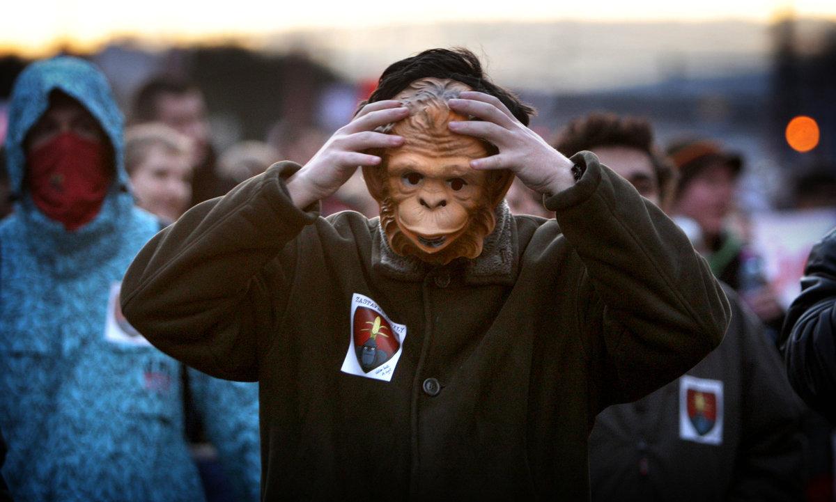 Kauza Gorila: Penta so žalobou neuspela - domov.sme.sk