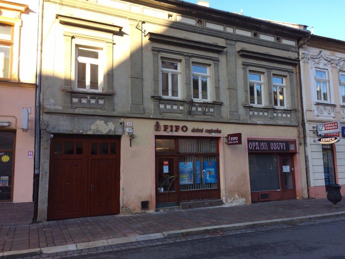 Byt v centre Košíc mal pre dlh 2-tisíc eur skončiť v dražbe. Záhadne ... b414dd22894