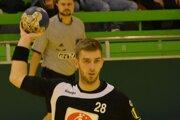 Marek Hlinka strelil v zápase osem gólov.