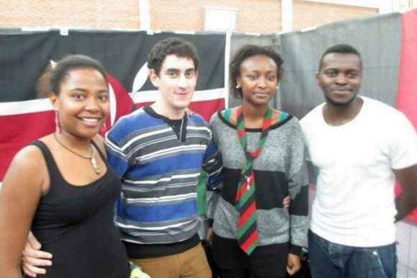 Na medzinárodných dňoch sa študenti  z Európy, Austrálie aj Afriky  lepšie  navzájom spoznávajú