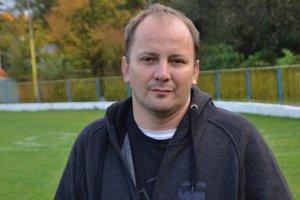 Michal Domik v júli odhlásil mužstvo z tretej ligy, od novembra je novým primátorom Rožňavy