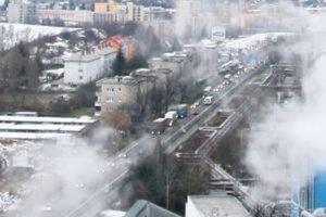 Ovzdušie v Ružomberku bude dvanásť mesiacov skúmať pražská firma.