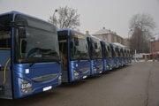 Nový grafikon prinesie zmeny v autobusovej doprave.