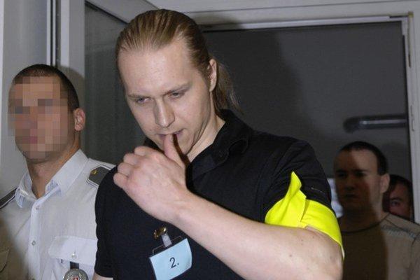 Róbert Nigut už prísnejší trest dostať nemohol. Má doživotie za štyri vraždy.