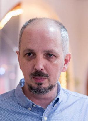 Marek Roháček, OZ Návrat