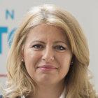 Zuzana Čaputová - kandidátka na prezidenta SR vo voľbách 2019
