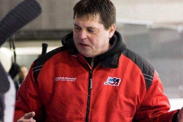 Pavol Paukovček.
