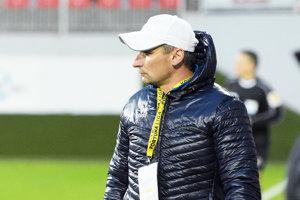 Branislav Mráz sa vracia na pozíciu asistenta.