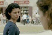 Gaia Girace ako dospievajúca Lila v minisérii Geniálna priateľka.