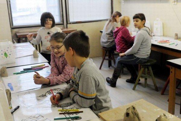 Centrum voľného času Elán v Ružomberku prijíma písomné žiadosti o prijatie dieťaťa za člena centra do pondelka 14. septembra.