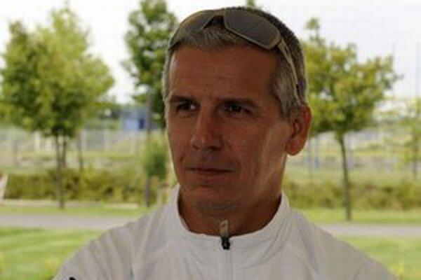Tréner Peter Mráz dnes oslavuje šesťdesiatku.