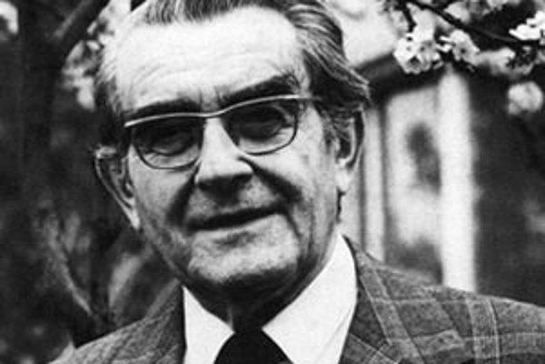 Pavol Strauss žil v Liptovskom Mikuláši do svojich tridsiatich dvoch rokov.