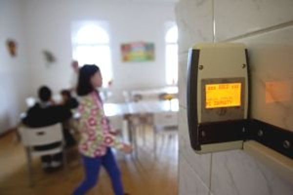 Nové technológie zavedú aj v školskej jedálni.