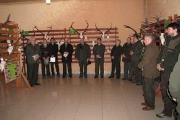 Na výstave mali návštevníci možnosť vidieť 194 trofejí jelenej zveri, 140 trofejí srnčej zveri, 31 trofejí diviakov, 14 medveďov, 22 vlkov, 11 jazvecov, 5 líšok a 2 muflóny.