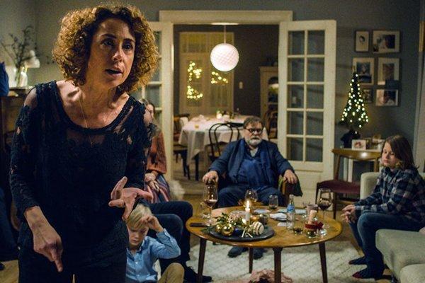 Sviatky pokoja a mieru, dánsky film.