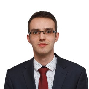 Pavol Hreus - samostatný konzultant spoločnosti SOPHISTIC Pro finance, a. s.