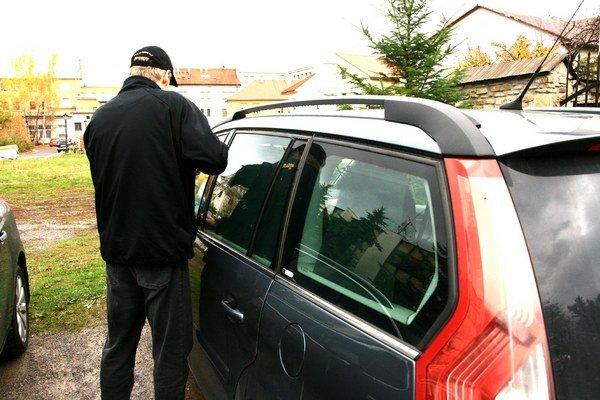 Za osem mesiacov tohto roka na políciu nahlásili krádež v liptovskomikulášskom okrese štyridsaťštyrikrát. V okrese Ružomberok o polovicu menej.