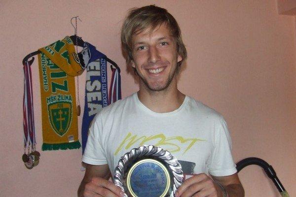 Pavol Beťko mladší získal na pretekoch aj viaceré dobré umiestnenia.