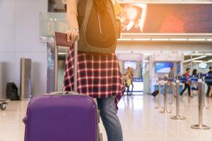 Nikdy nie je neskoro začať viac cestovať.