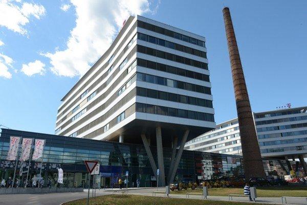 T-Systems Slovakia zamestnáva v Košiciach okolo 4-tisíc ľudí.