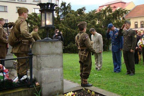 Na oslavách výročia oslobodenia Liptovského Mikuláša sa chcel zúčastniť aj zástupca Ruskej federácie.