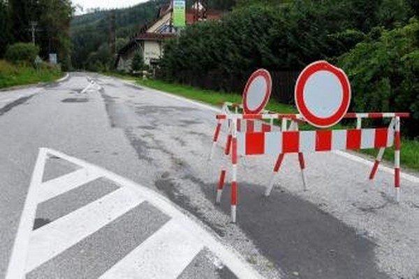 Uzavretie cesty I/18 zajtra rozdelí mesto na dve časti, medzi ktorými sa nebude dať prejsť autom.