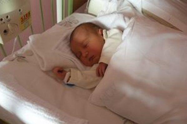 Za desaťročie sa najviac detí z liptovských miest narodilo v Ružomberku.