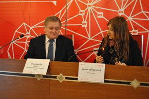 Župan Belica zdôrazňuje, že integrovaná doprava potrebuje okrem technických aj právne riešenia.