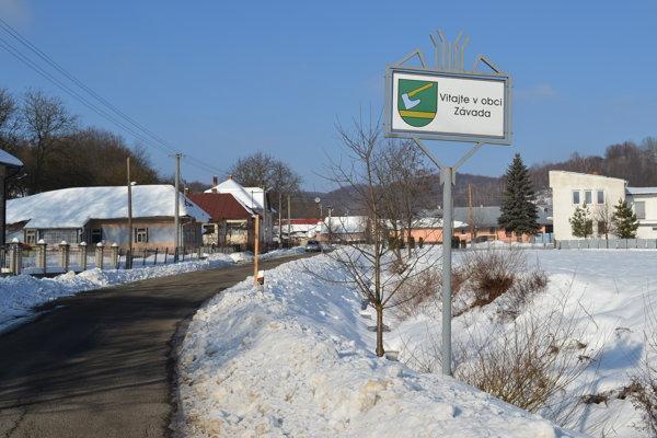 V obci zamrzol 52-ročný muž.
