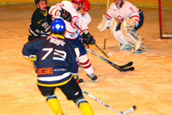 Ďalšou z noviniek je, že ružomberský zimný štadión bude bez seniorskeho hokeja po štyroch druholigových sezónach.