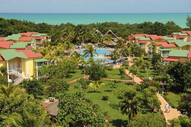 HotelIberostar Tainos 4*